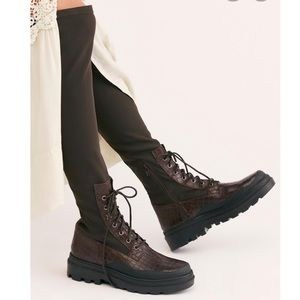 Free People Shoreditch Tall Boot